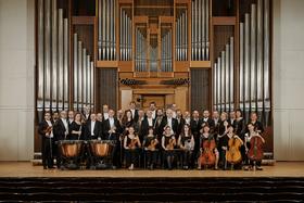 Slowakische Sinfonietta Žilina