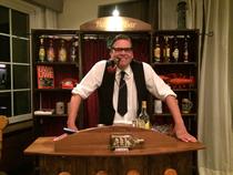 Das Kriminal Comedy Dinner - Krimidinner mit Kitzel für Nerven und Gaumen