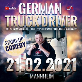Bild: German Truck Driver
