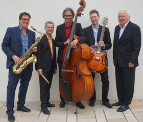 Bild: Jazz-Frühschoppen - Kabarett, Jazz & Weißwürste