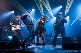 Bild: Gwenynn - Fusion zwischen Weltmusik und keltischem ElectroPop-Rock