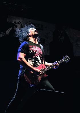 Bild: Vdelli - Album Release Tour 2021
