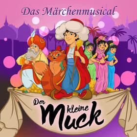 Bild: Der kleine Muck - Das Märchenmusical
