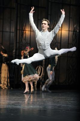 Bild: Schwanensee & more. Perlen des Klassischen Balletts