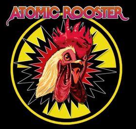 Bild: Atomic Rooster