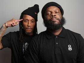 Bild: SMIF `N`WESSUN - Da Shinin  25 Years Tour