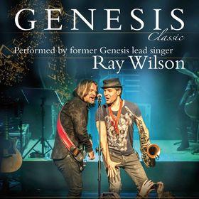 Bild: Ray Wilson Rock & Classic Ensemble