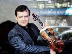 Bild: Frank Peter Zimmermann, Martin Helmchen - Beethoven Violinsonaten II