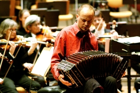Bild: Telemann tanzt Tango - mit Georg Philipp aufs Parkett - Drittes großes Unterhaltungs-Concert