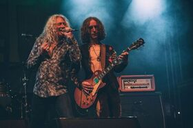 Bild: LETZ ZEP - Zepplin´s Resurrection - Live: Led Zeppelin Tribute No. 1