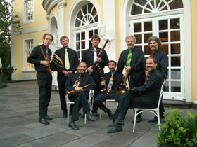 Ensemble Zefiro - Ensemble Zefiro