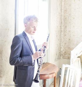 Bild: Martin Fröst, Ann Hallenberg, Swedish Chamber Orchestra - Martin Fröst, Ann Hallenberg, Swedish Chamber Orchestra