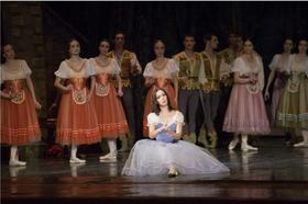 St. Petersburg Festival Ballet&Hungary Festival Orchester präsentieren - Eine Perle des klassischen Balletts