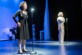 Bild: Spatz und Engel - Schauspiel mit Musik