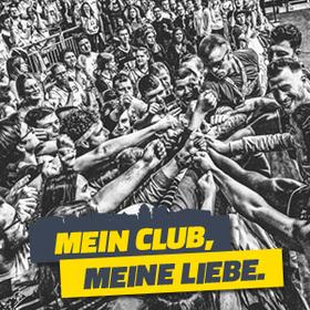 Bild: Mein Club, meine Liebe!