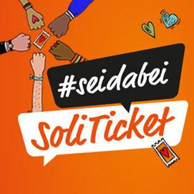 Bild: #sei dabei - #seidabei Soli-Ticket während der Corona Pandemie • Danke für Ihre Unterstützung! • Keine Aufführung!