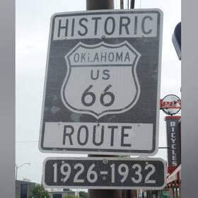 """Weltenbummler: KOTHE & FISCHER - """"Go West auf der Route 66"""""""