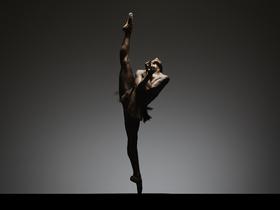 Bild: Alonzo King LINES Ballet