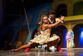 Havana Nights - Das erfolgreichste Tanzmusical aus Kuba