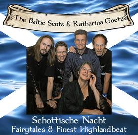Bild: Schottische Nacht - Baltic Scots & Katharina Götz