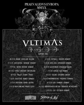 Bild: Vltimas, The Great Old Ones