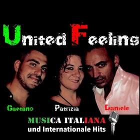 Bild: Musica Italiana - mit dem Trio United Feeling