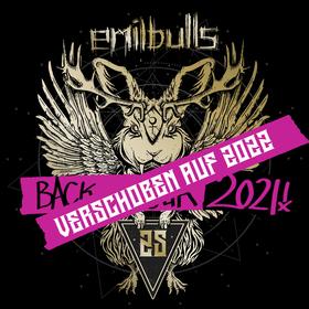 EMIL BULLS - 25 To Life Tour 2021