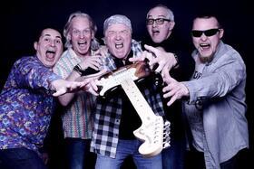 Bild: Space Truckers - The Music of Deep Purple