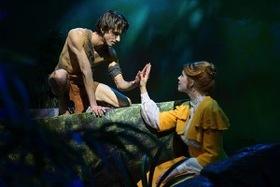 Bild: Tarzan