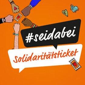 Bild: #seidabei