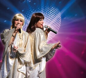 Bild: The Tribute Show - ABBA today - The Concert
