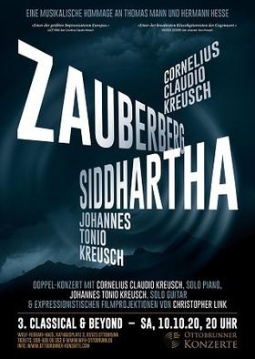 Bild: Siddhartha & Zauberberg