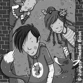 Bild: Die Schule der magischen Tiere - nach der Erzählung von Margit Auer