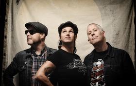 Bild: Loaded (D) - Pressure Drop Punk-Rock