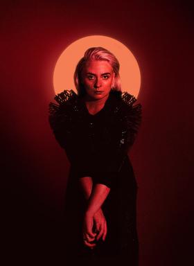 Bild: EIVØR - Segl Album Tour 2020