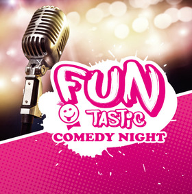 Bild: FunTastic die Comedy Night - Gaggenau lacht