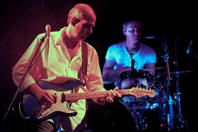 Bild: BROTHERS IN ARMS - Tour 2021 - Europe´s Finest dIRE sTRAITS Tribute Show