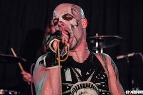 Michale Graves & Band