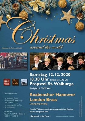 Bild: Knabenchor Hannover