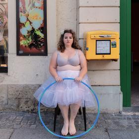Anna Mateur & The Beuys: Kaoshüter
