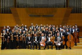Bild: Philharmonie Lemberg - Klavierkonzerte von Mozart