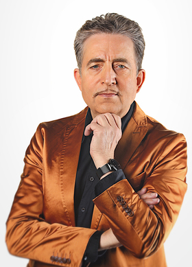 Da staunste, wa? - *** Das NEUE Zauberkunst-Programm mit André Kursch aus dem Salon-der-Wunder.de ***