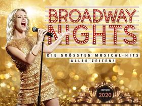 Bild: Broadway Nights - Die größten Musical-Hits aller Zeiten