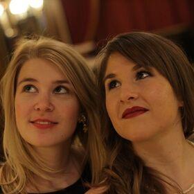 Victoria Pohls VIP Trio - Victoria Pohl & Bettina Langmann Quartett
