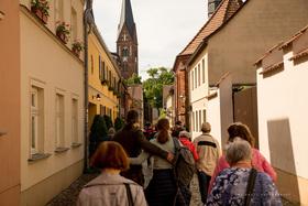 Bild: Literarischer Fontane-Stadtspaziergang