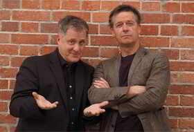 Bild: Bernd Kohlhepp und Uli Boettcher - Denn sie wissen [noch] nicht, was sie tun