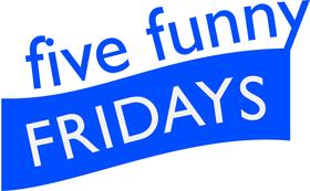 Bild: Five Funny Fridays 2021