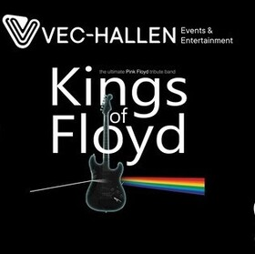 Bild: Kings of Floyd — High Hopes Tour - The ultimate Pink Floyd Tribute @ VEC-Hallen