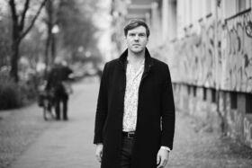 Thorsten Nagelschmidt - Lesung aus dem neuen Roman »Arbeit« (S. Fischer Verlag)