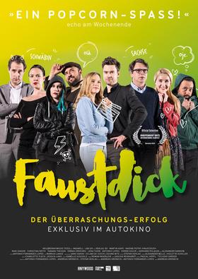 Bild: Faustdick - FSK 12